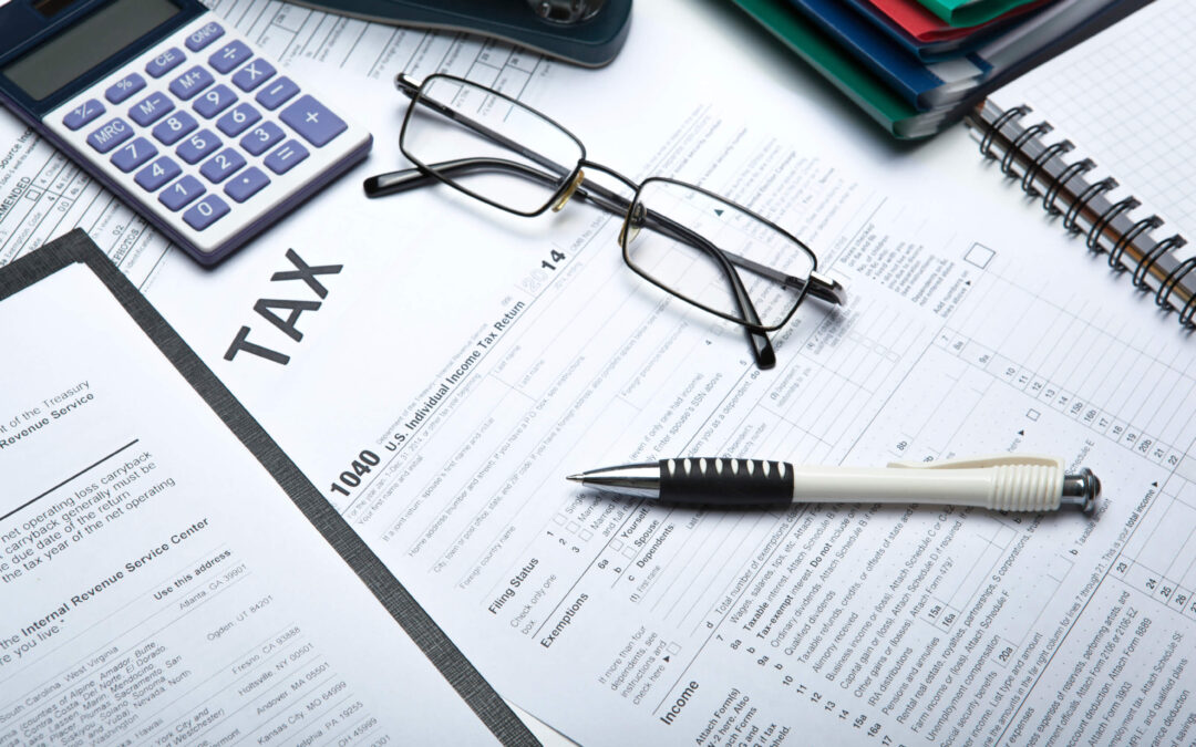 The Ultimate US Tax Guide – Insight #1 & #2